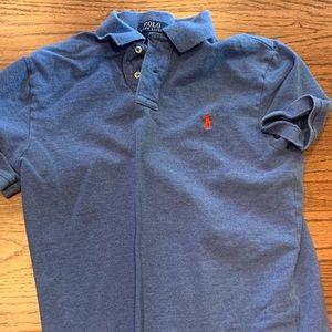 Men's Ralph Lauren Polo Custom Slim Fit